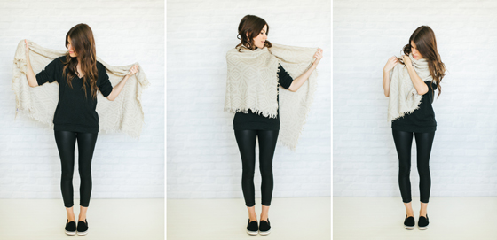 how-to-wear-a-blanket-scarf-1
