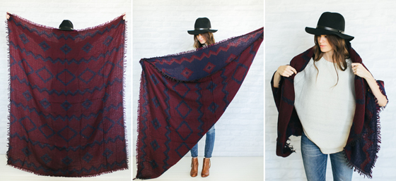 how-to-wear-a-blanket-scarf-3