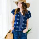 3 steps to a fall-ready closet