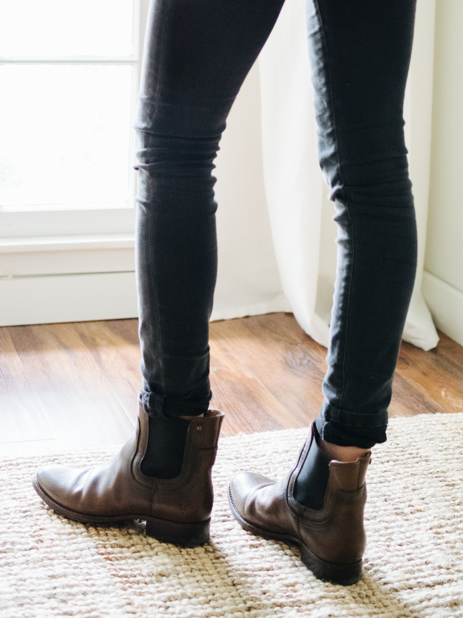 91e95041aaa That time I wanted to give up on my chelsea boots