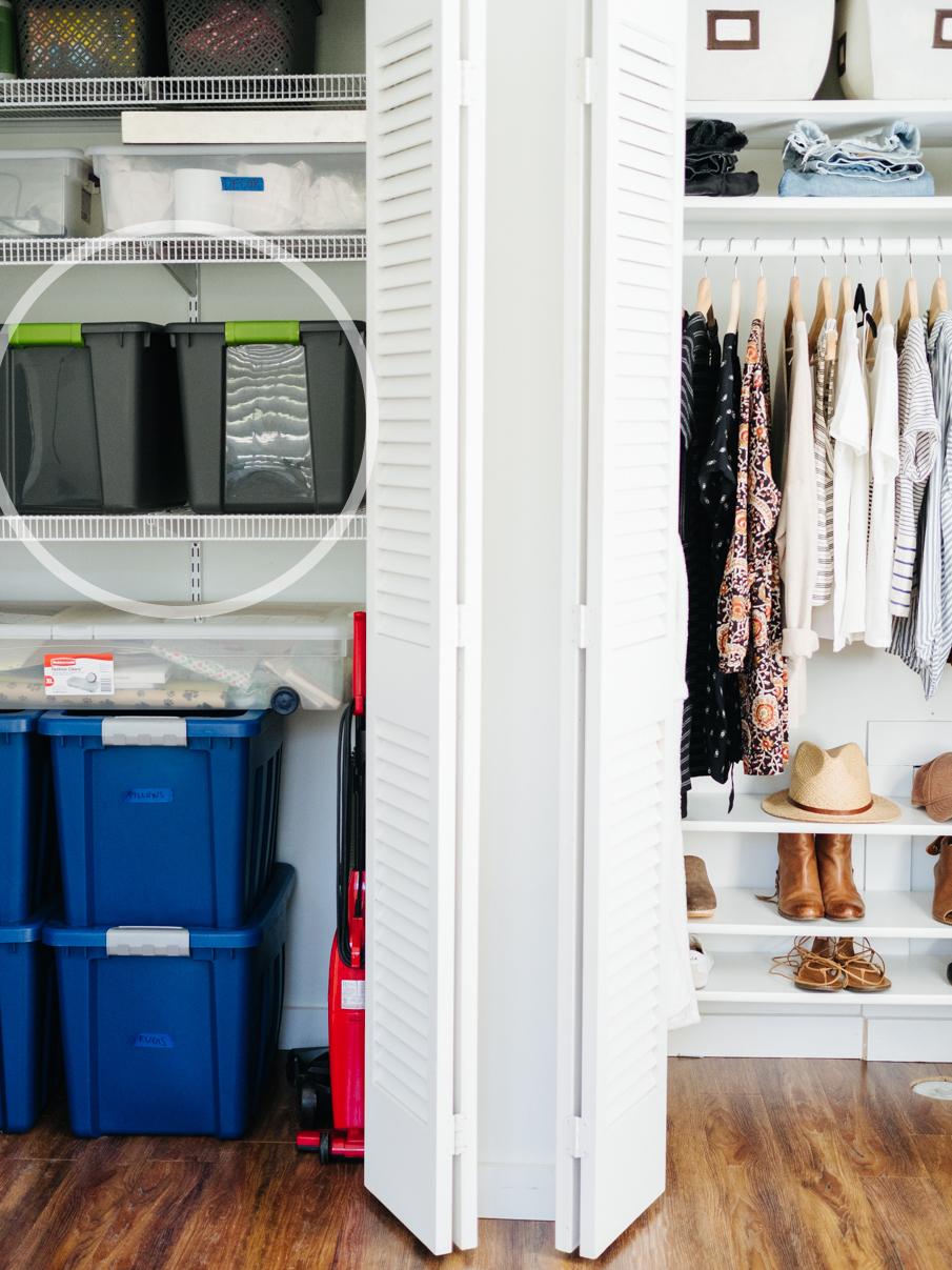 Closet clothing store online