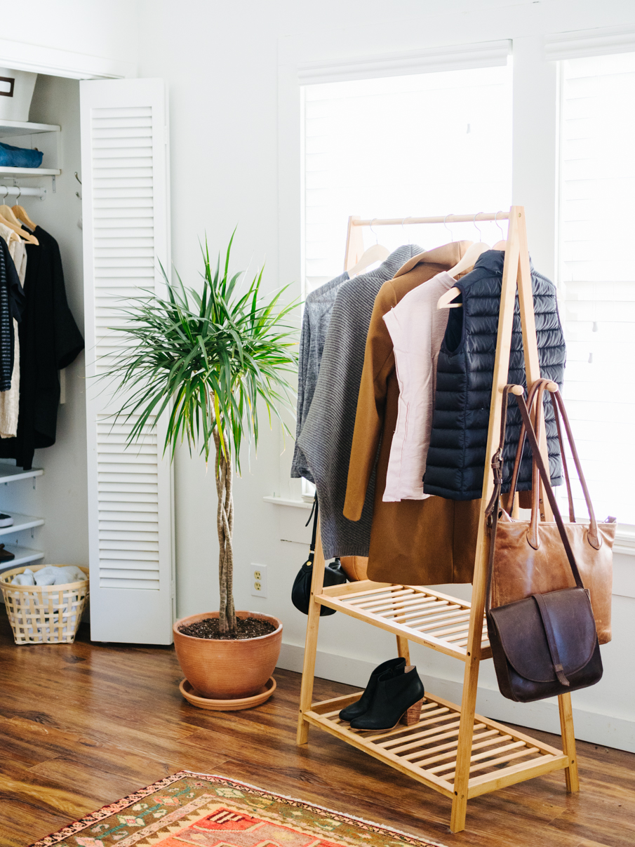 dresser for walk in closet