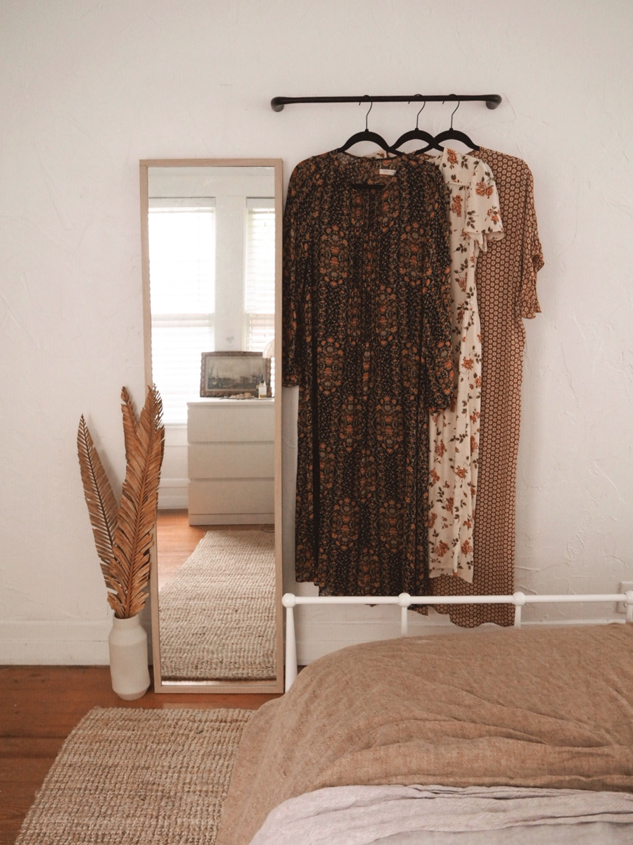 From Junk Room To Beautiful Bedroom The Big Reveal: House Progress: New Dressing Nook + Guest Bedroom Reveal